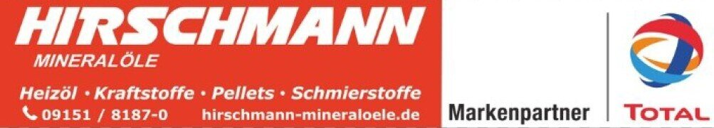 Hirschmann Mineralöle
