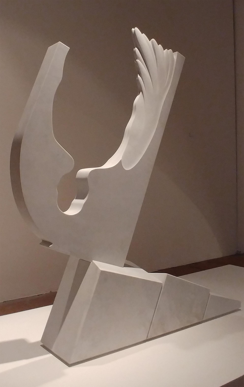 Pierluigi_Portale_Icaro_marmo_statuario_di_Carrara_cm.130x120x45_2017