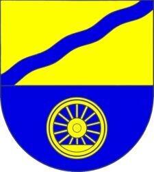 Juebek-Wappen
