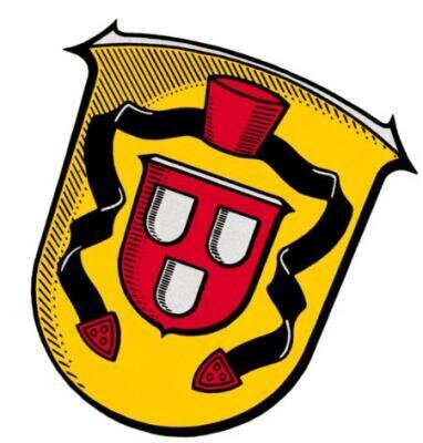 Wappen Gemeinde Willingshausen