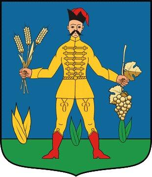 Wappen von Babarc