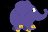 Elefant WDR