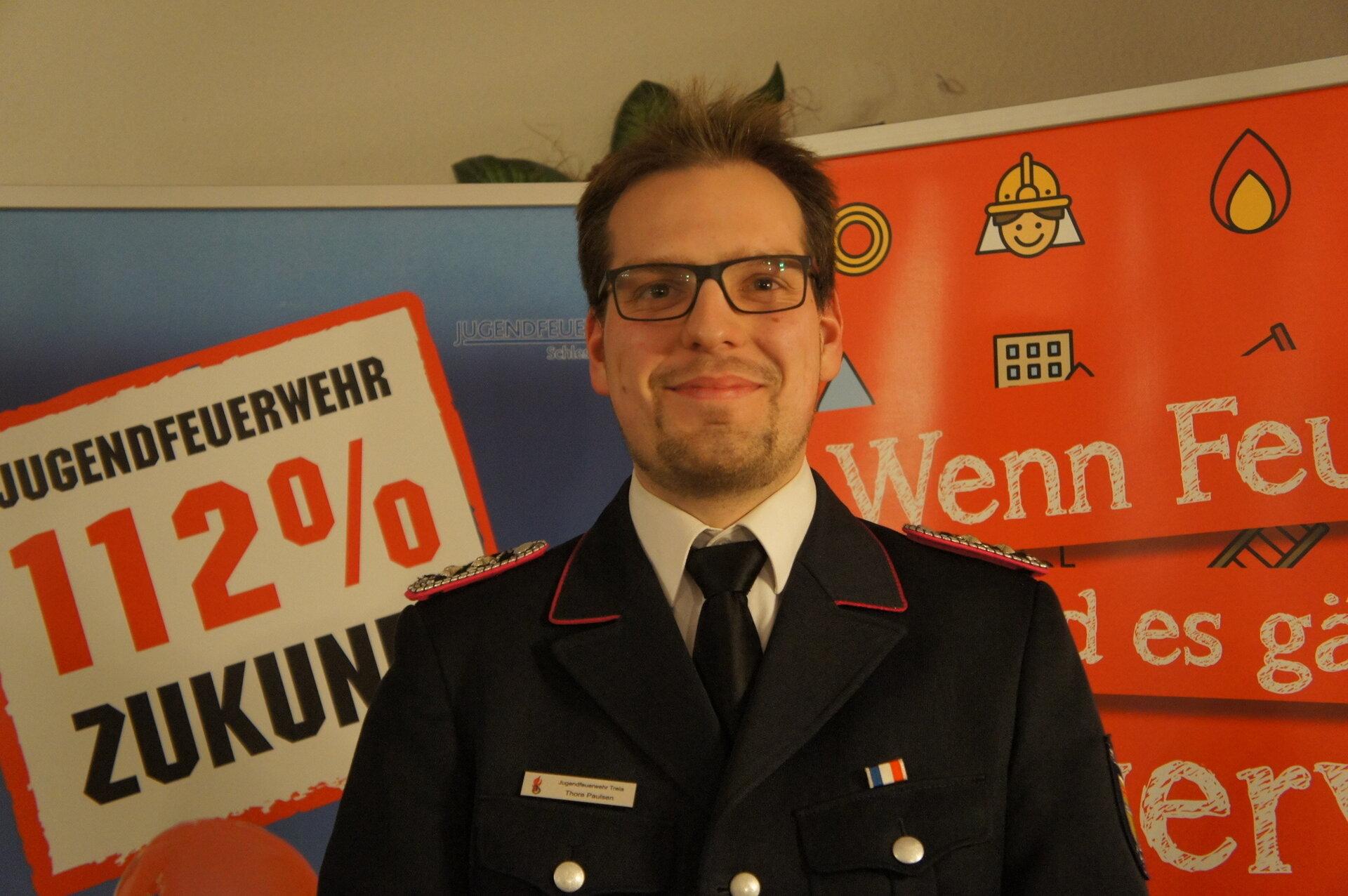 Thore Paulsen
