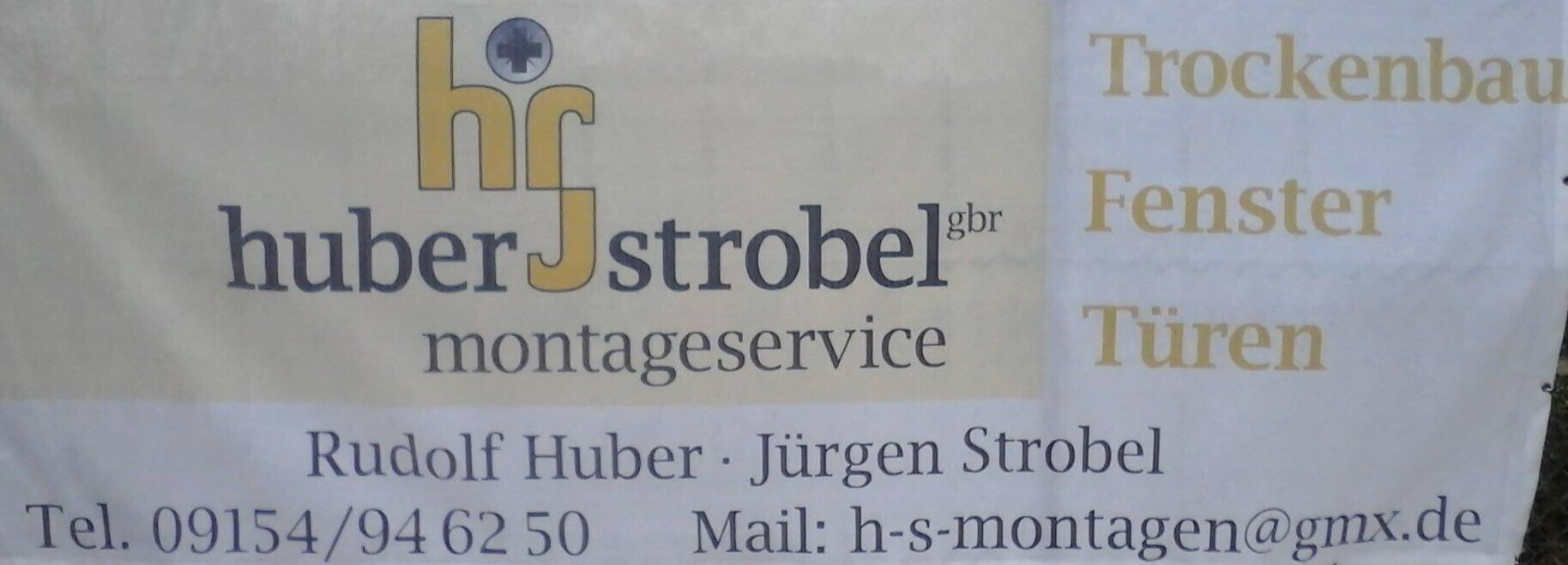 Huber & Strobel