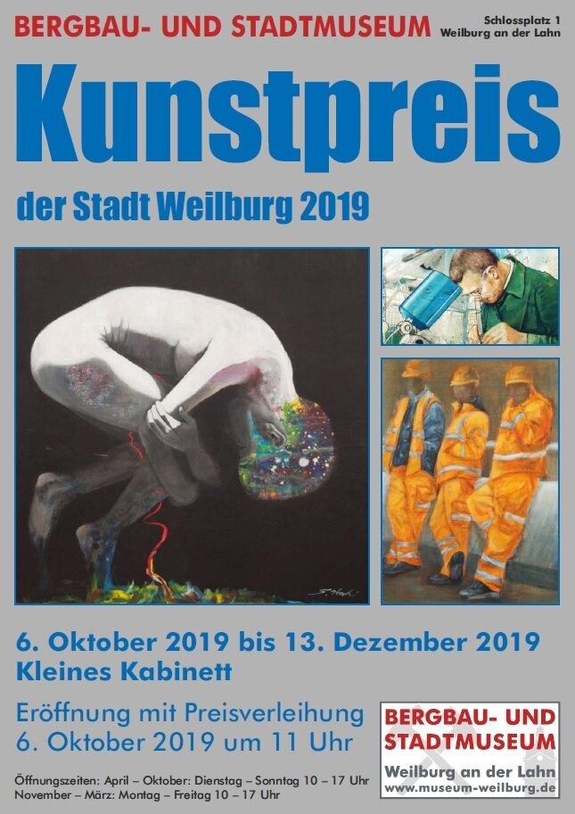 Kunstpreis 2019 PL