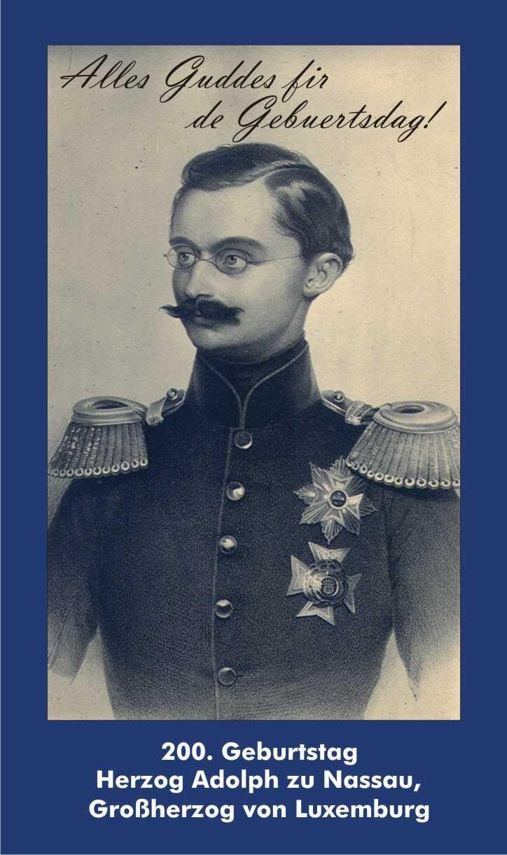 Adolph PL