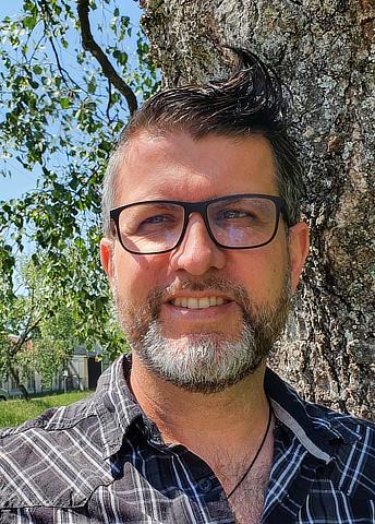 Boris Östringer