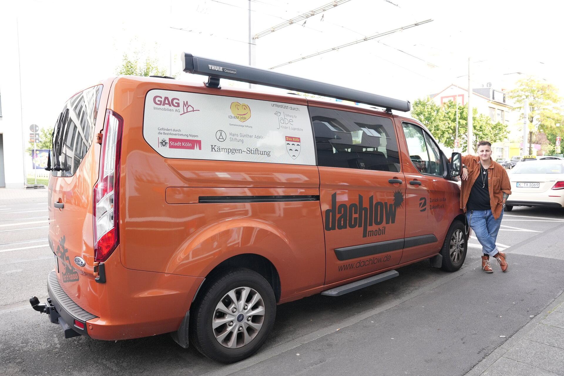 DachloW-Mobil