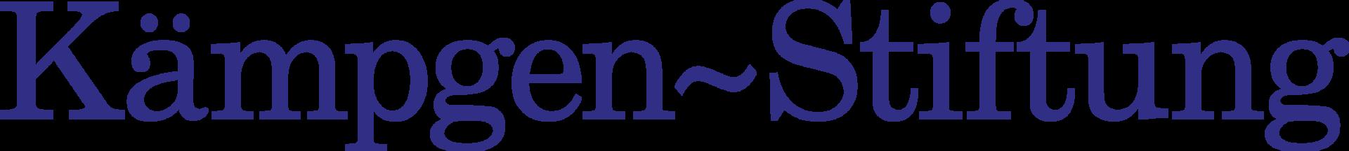 Kämpgen_Stiftung