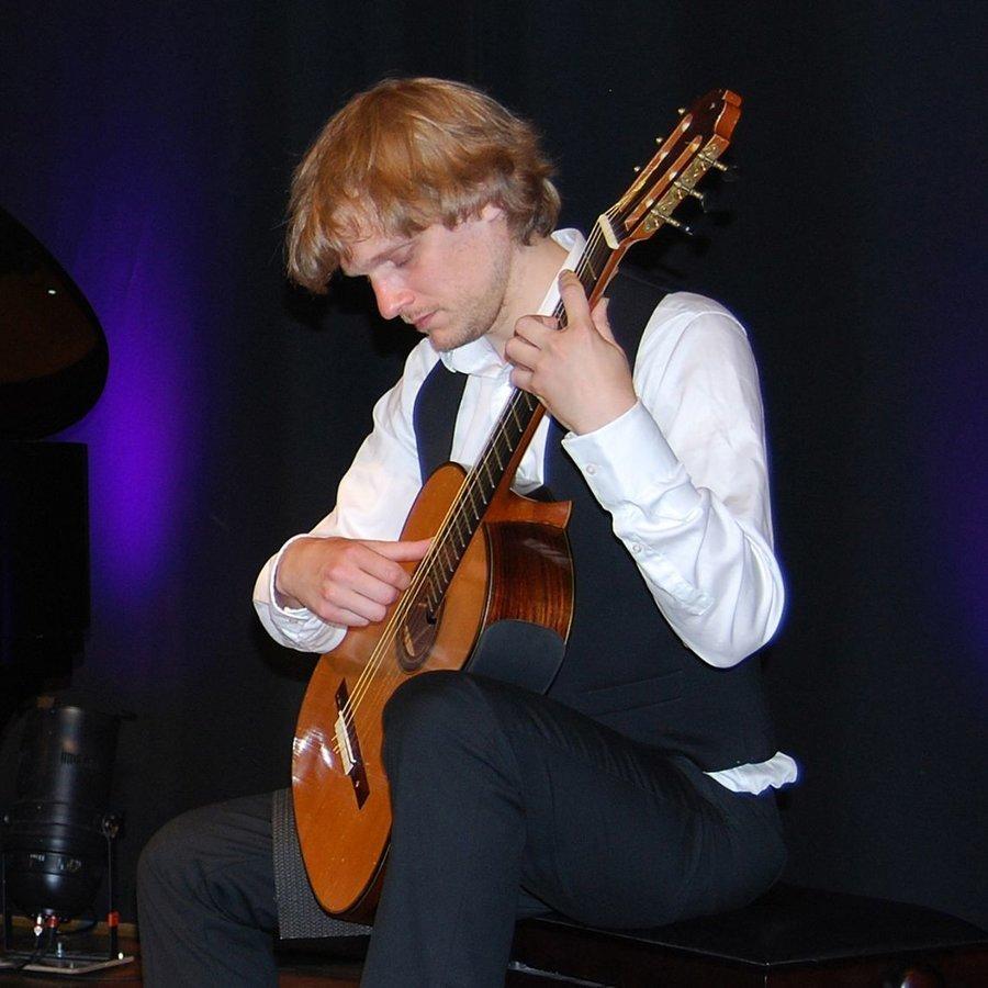 Rimma Benyumova – Violine