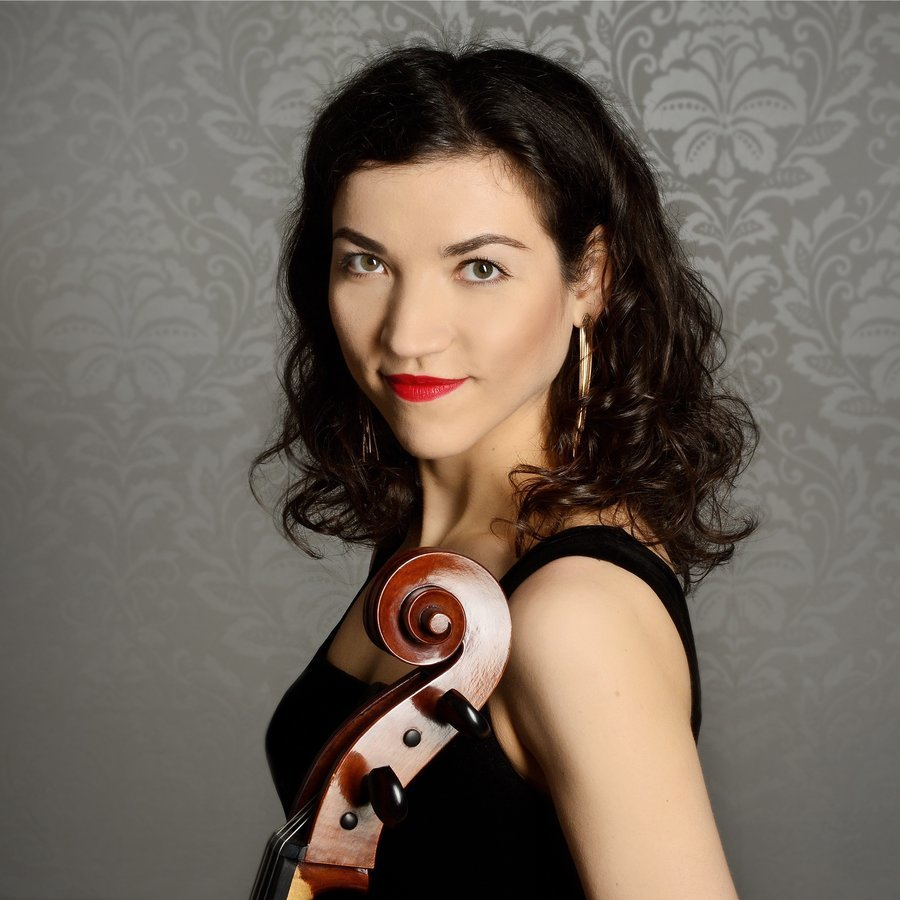 Olga Monakh – Klavier