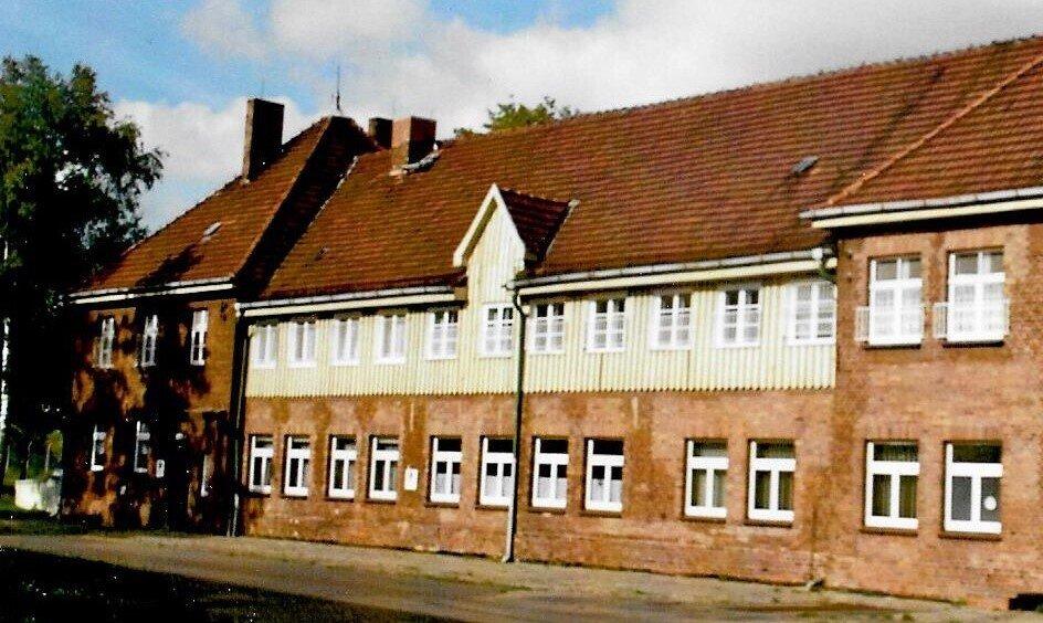 Wohnung Friedrich Heuser