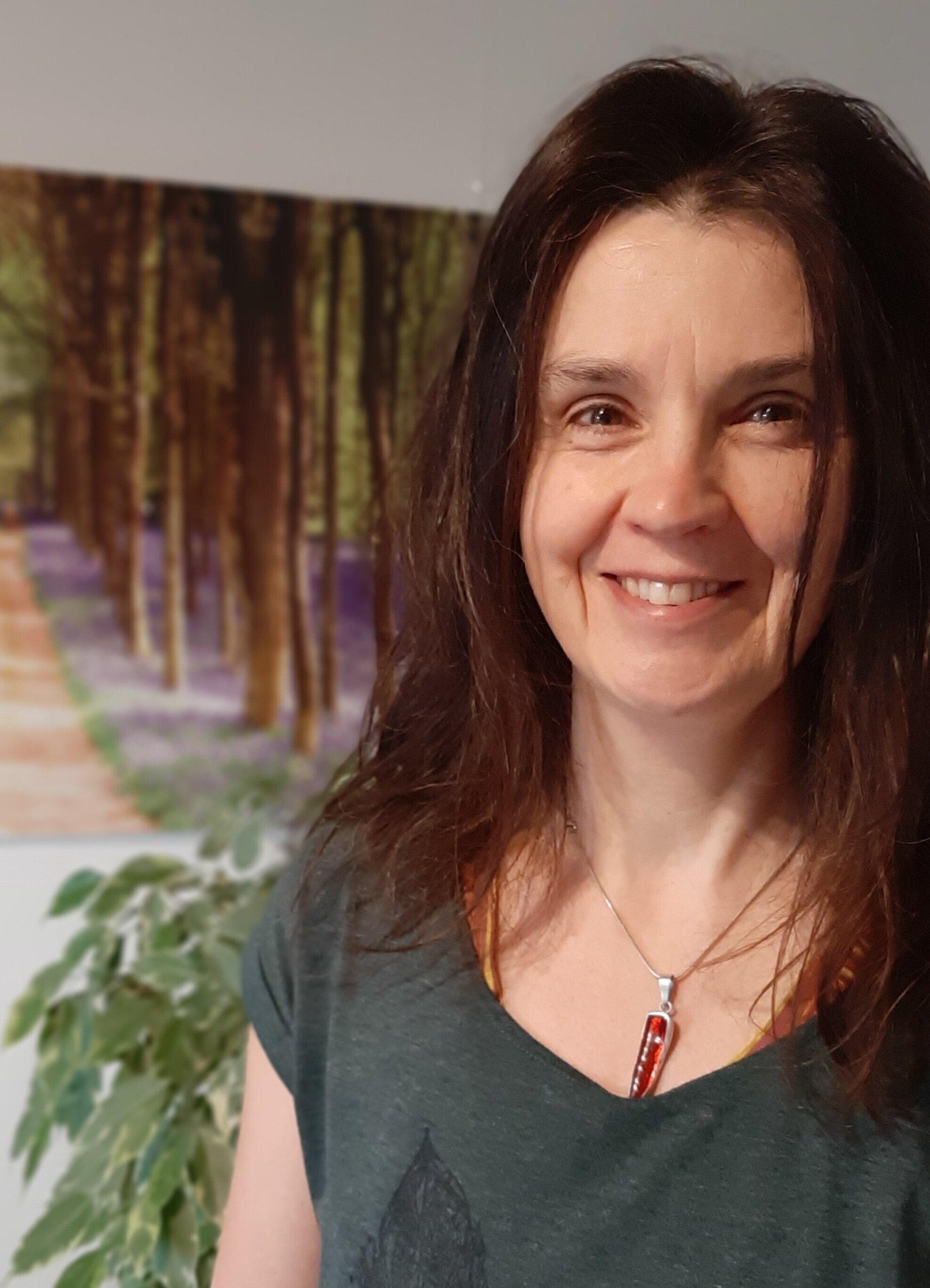Linda Backhaus