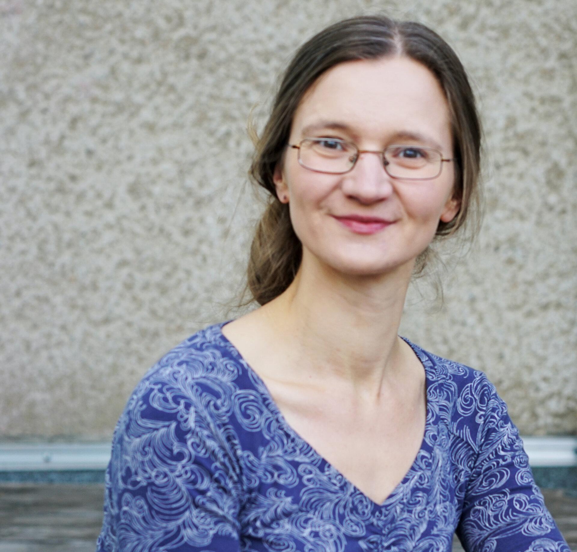Dorothea Brandt