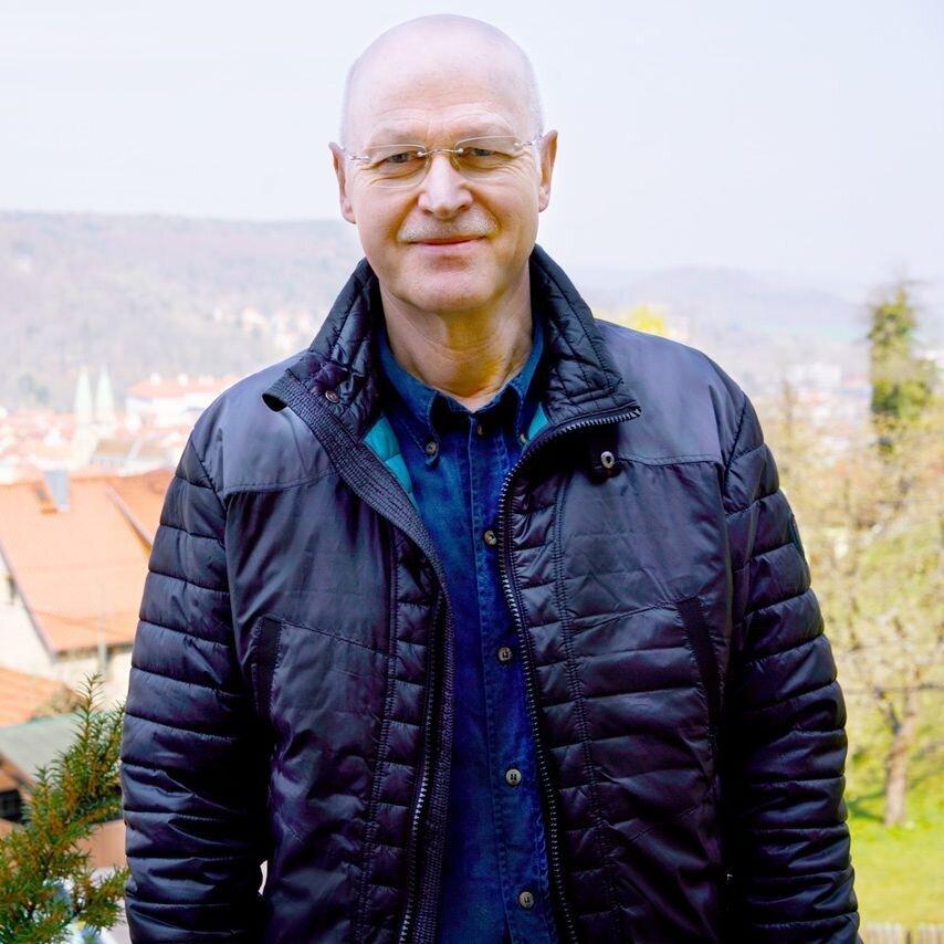 Volkmar Ludewig