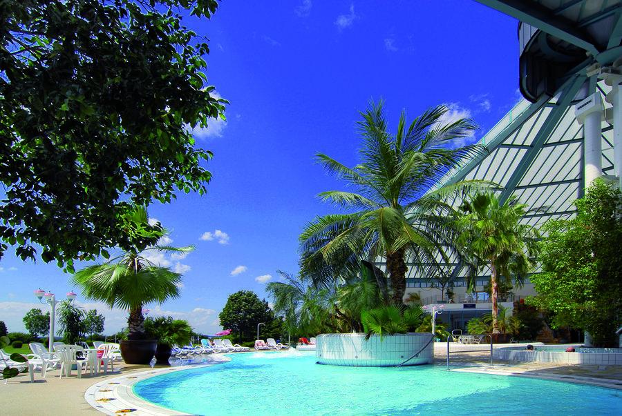 Waikiki Thermen- und Erlebniswelt