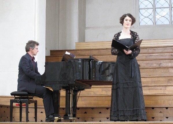 Pianobegleitung