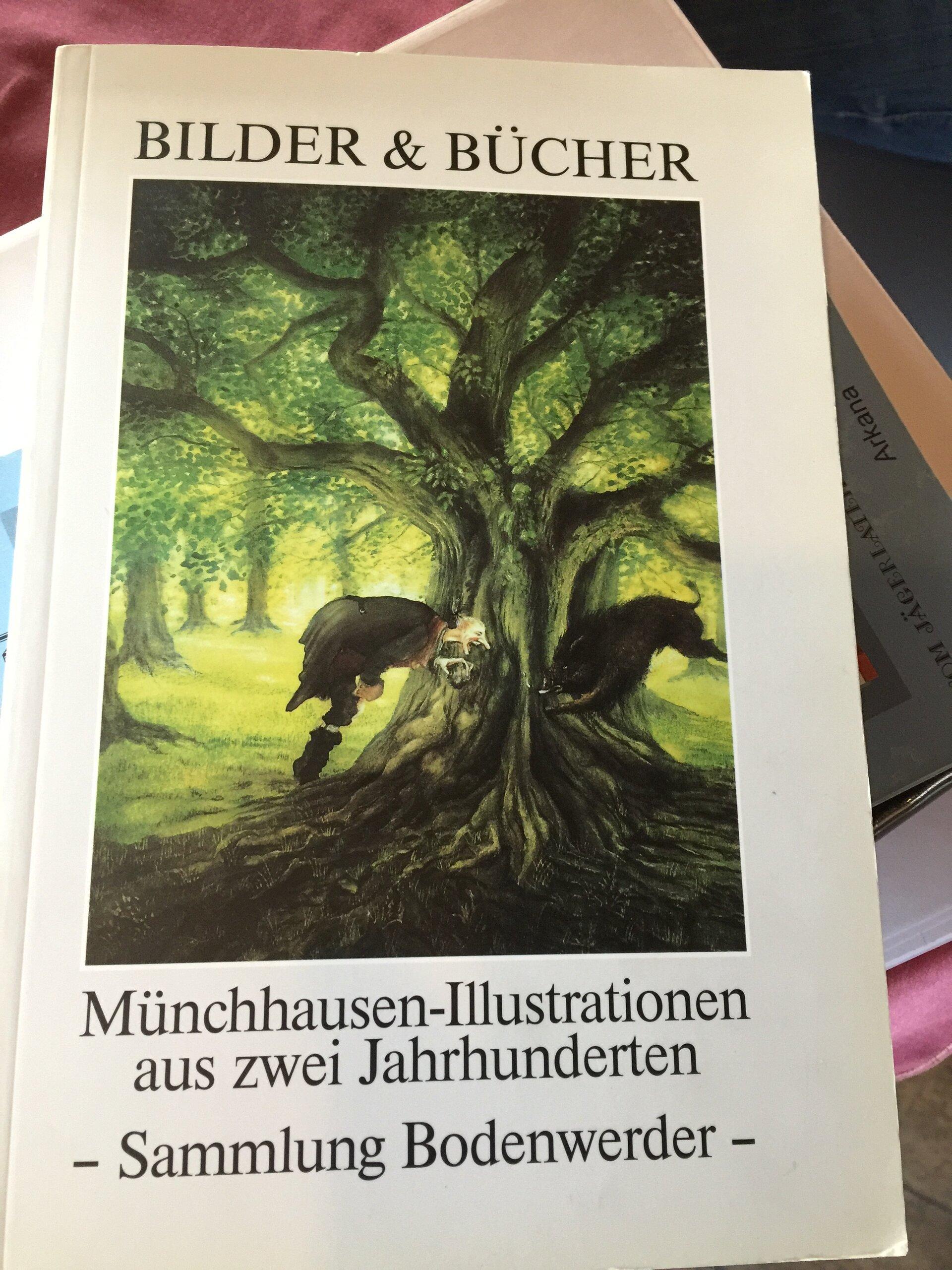 Münchhausen-Museum, Bild: Claudia Erler