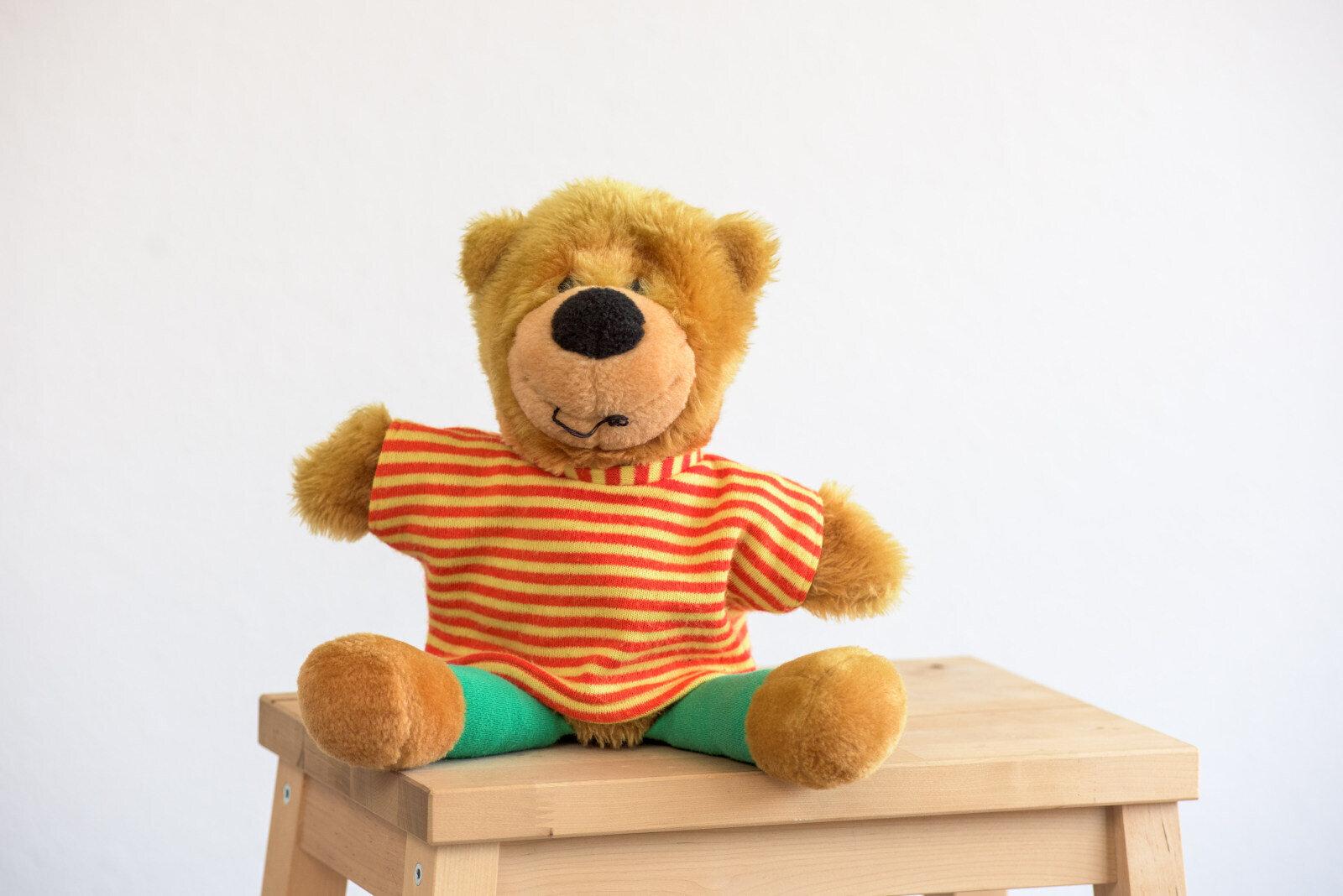 4d - Umu Bär