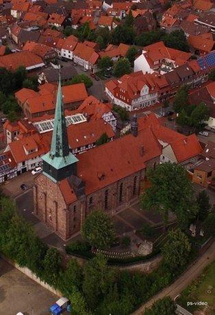 kath. Pfarrkirche St. Laurentius zu Gieboldehausen