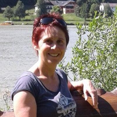 Pilgerwegbegleiterin Gabi Sageder
