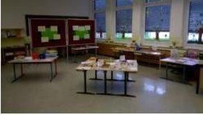 GL-Raum- Tische