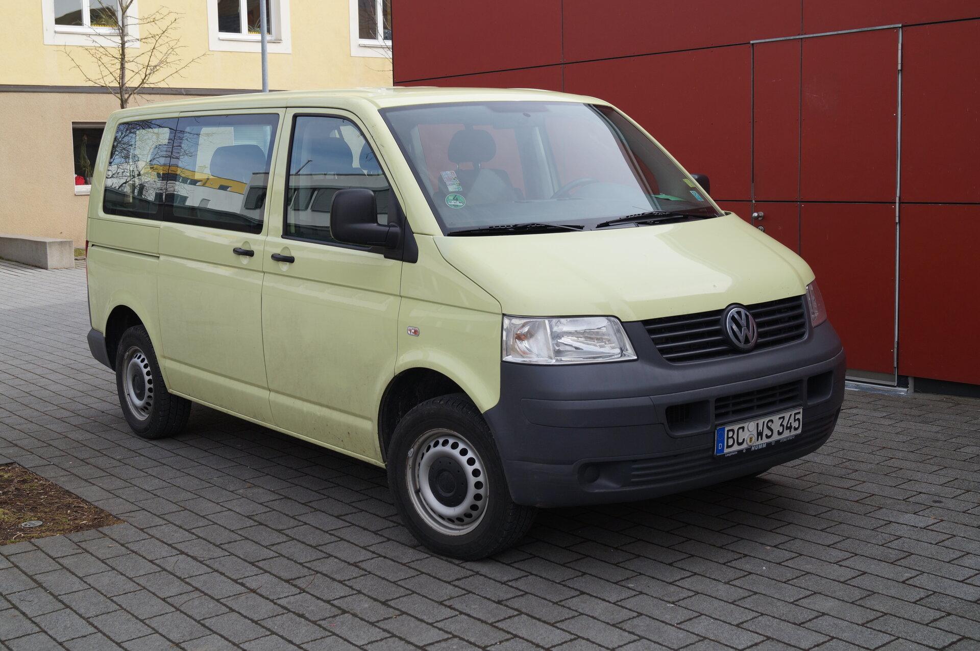 Kleinbus
