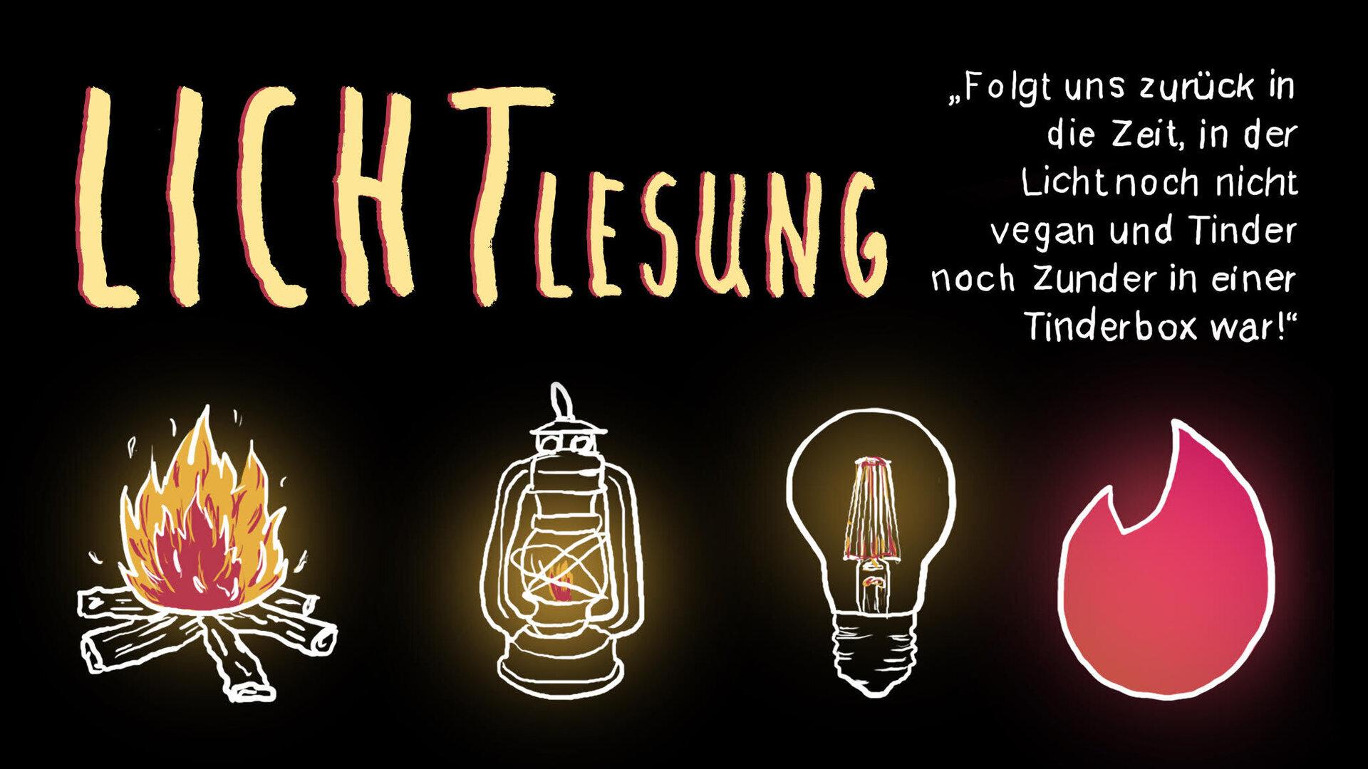 Lichtlesung