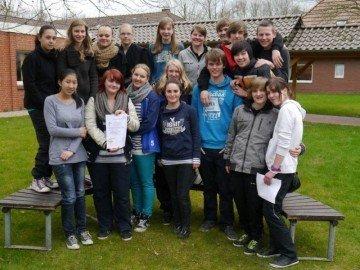 Sportassistenz Ausbildung 2012
