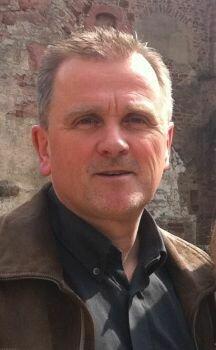 Frank Tiedt
