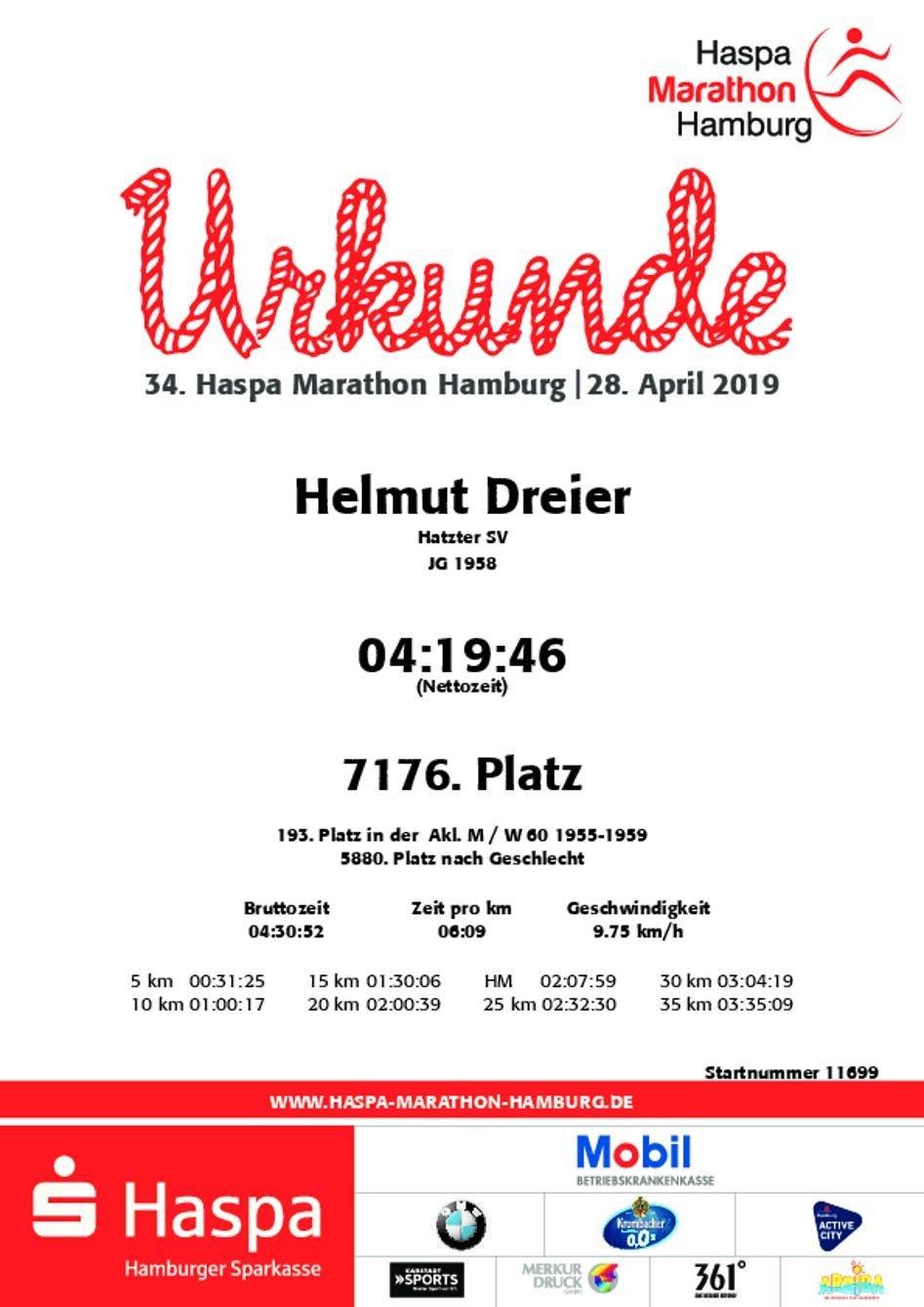 Helmut_Urkunde