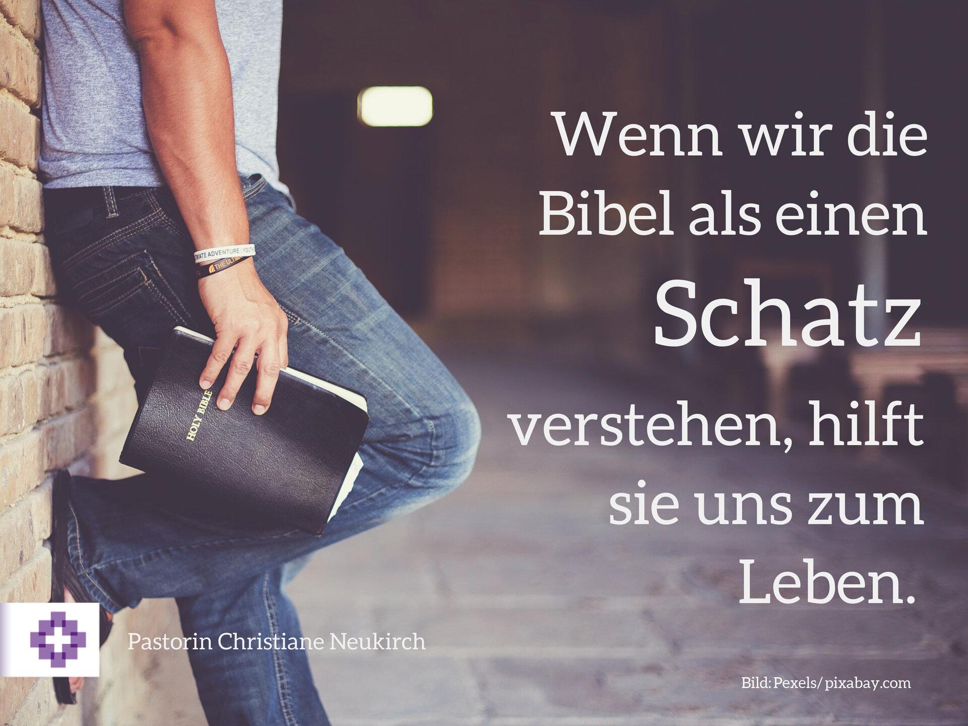 Bibelschatz