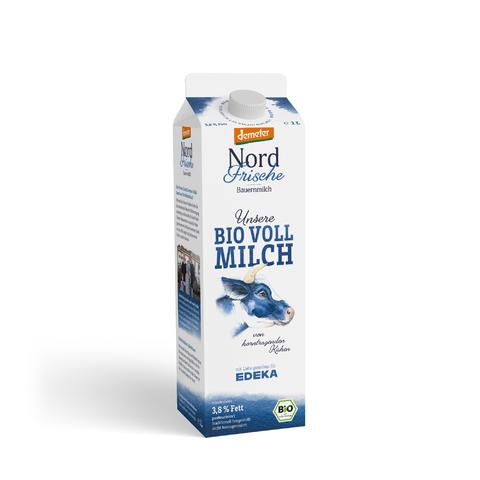 NordFrische Bauernmilch