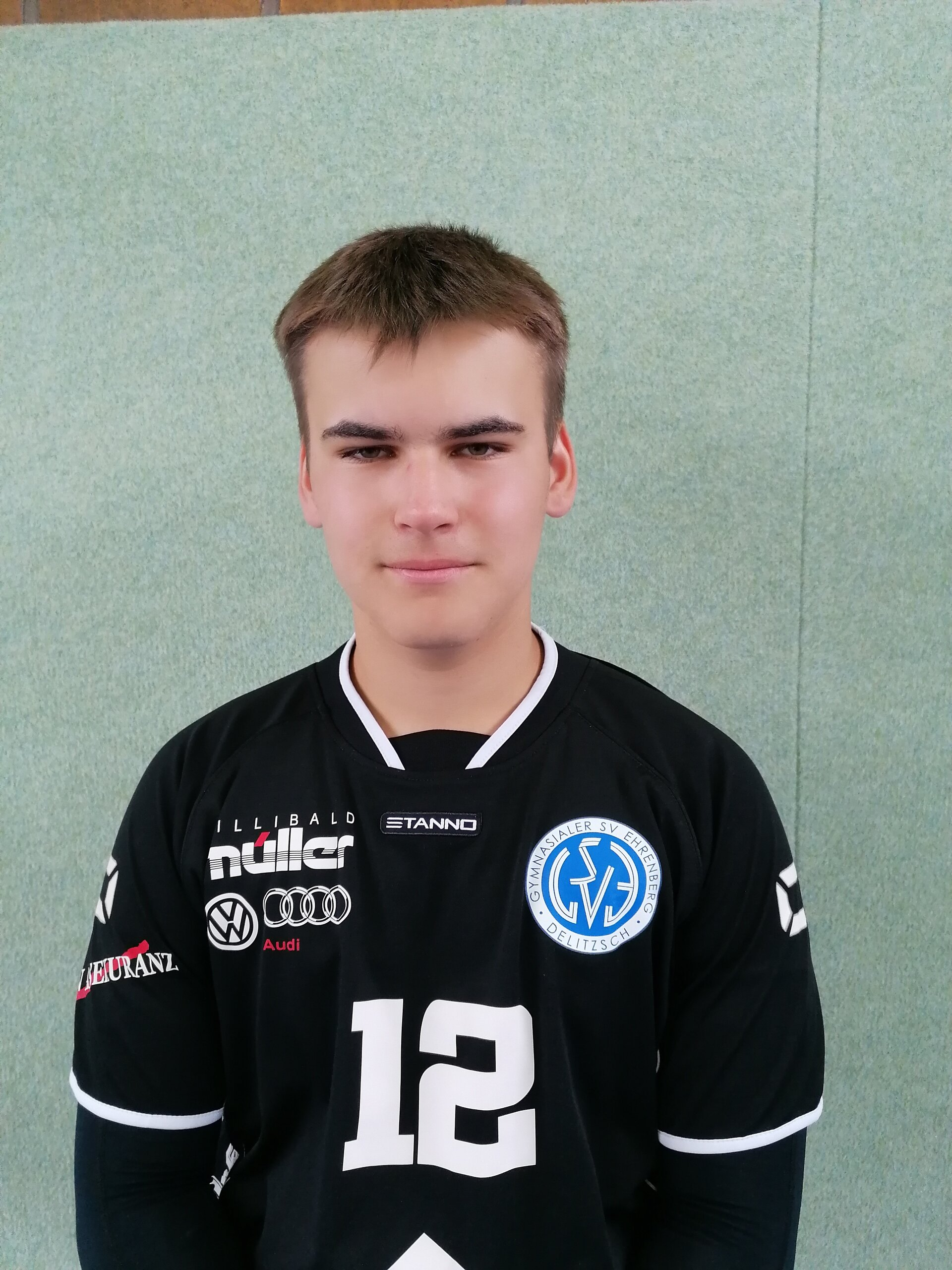 Anton Karl Gericke
