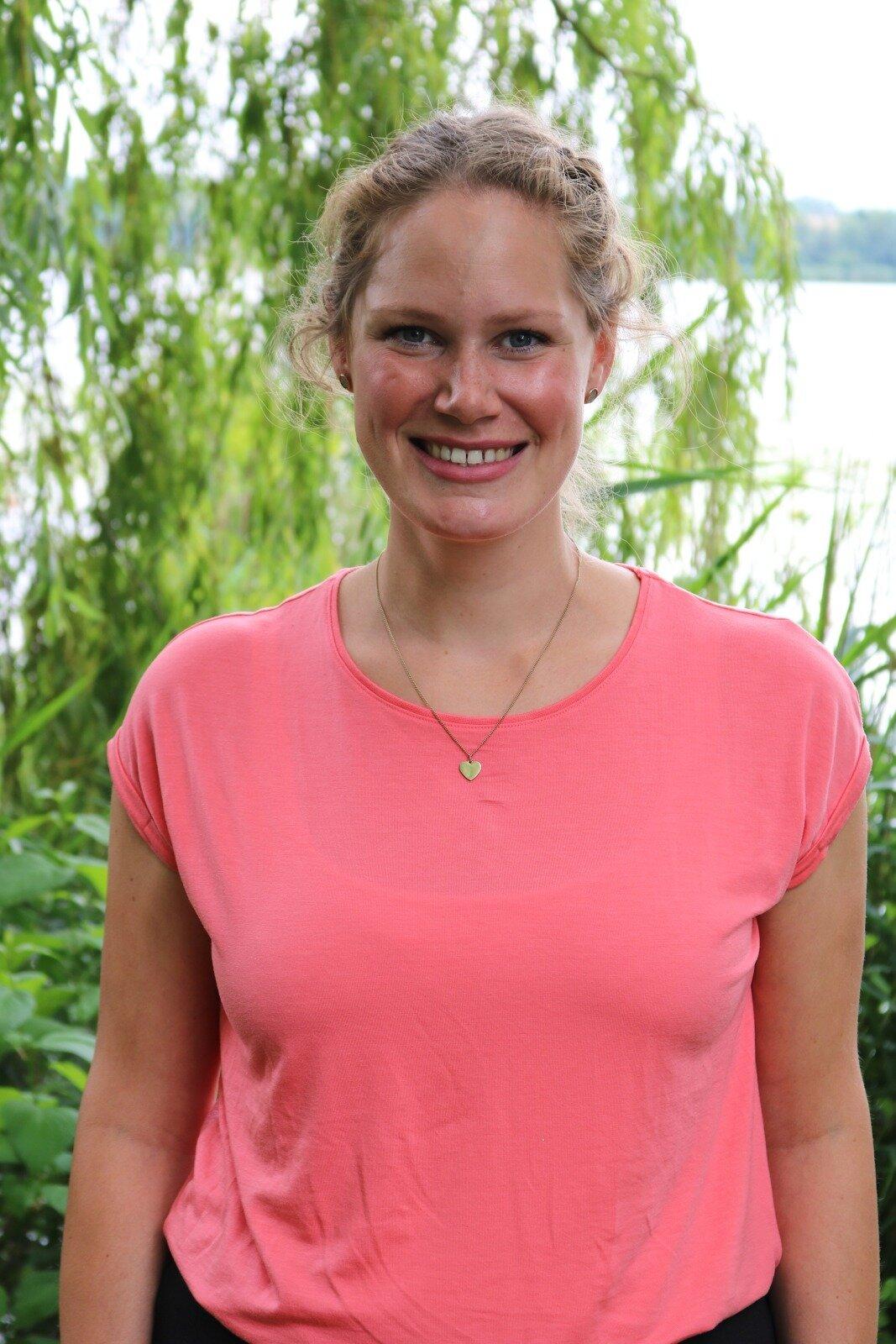 Sarah Klinger