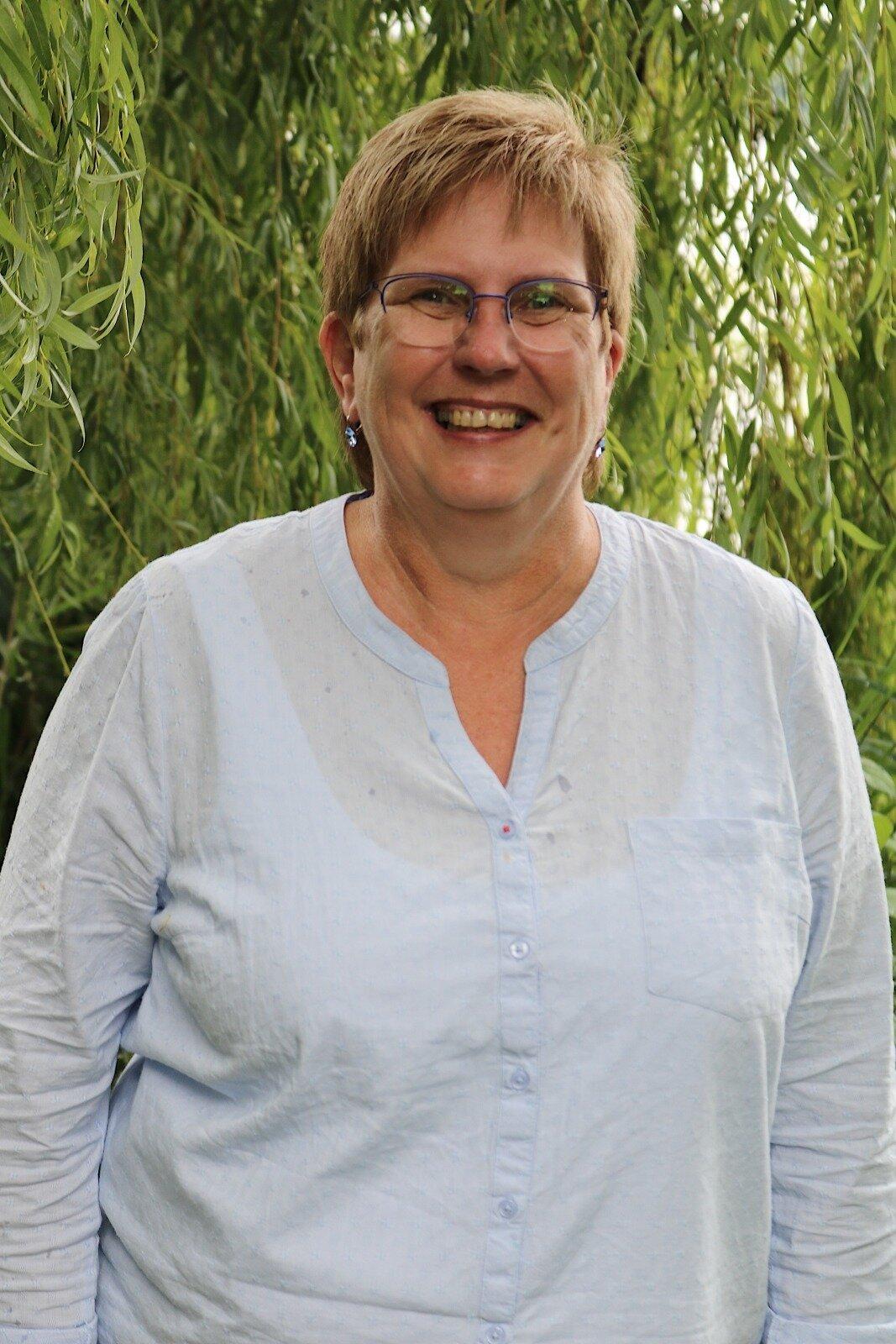 Susanne Goldmann