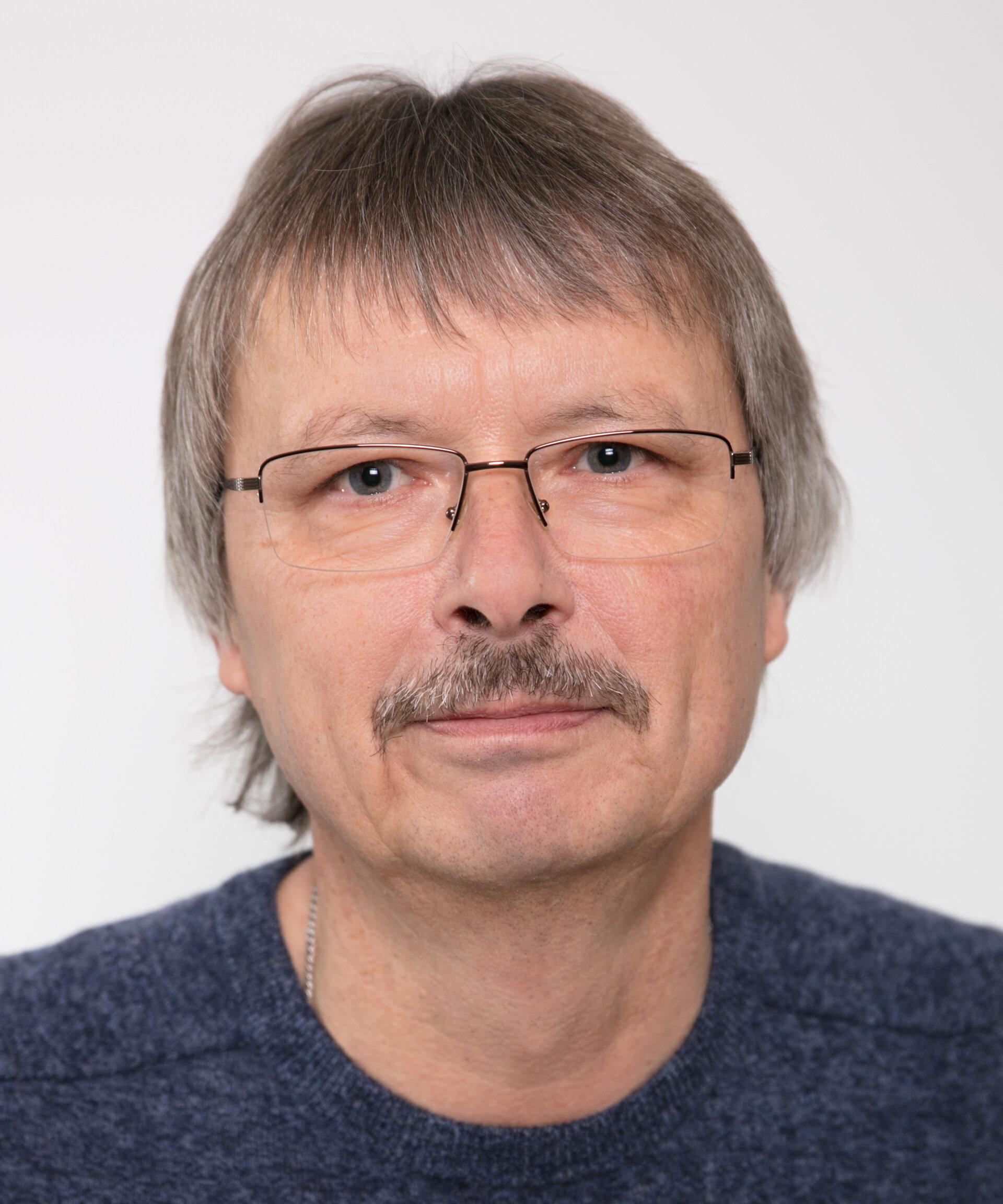 Harald Buner