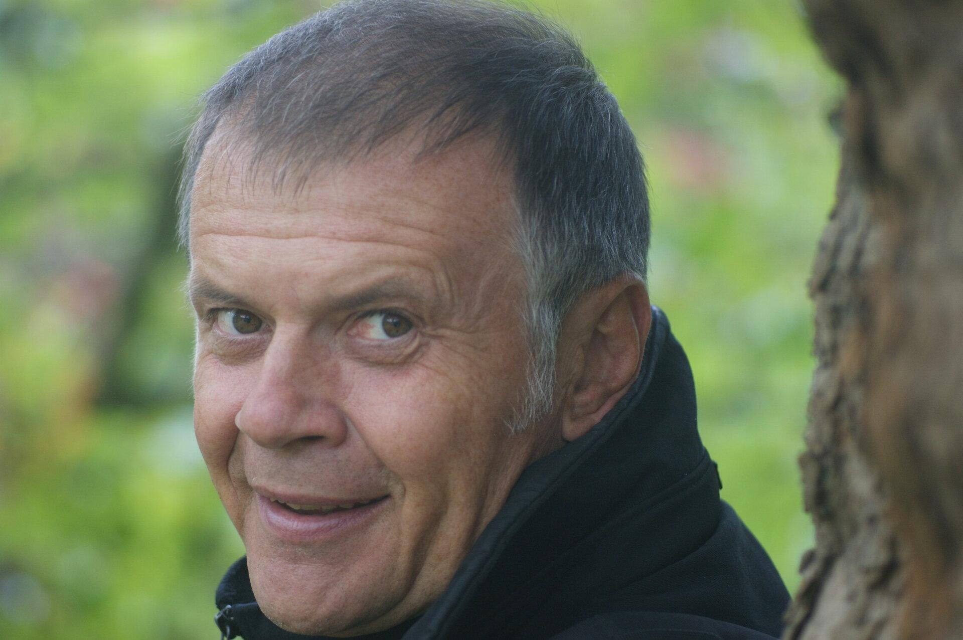 Klaus Körber