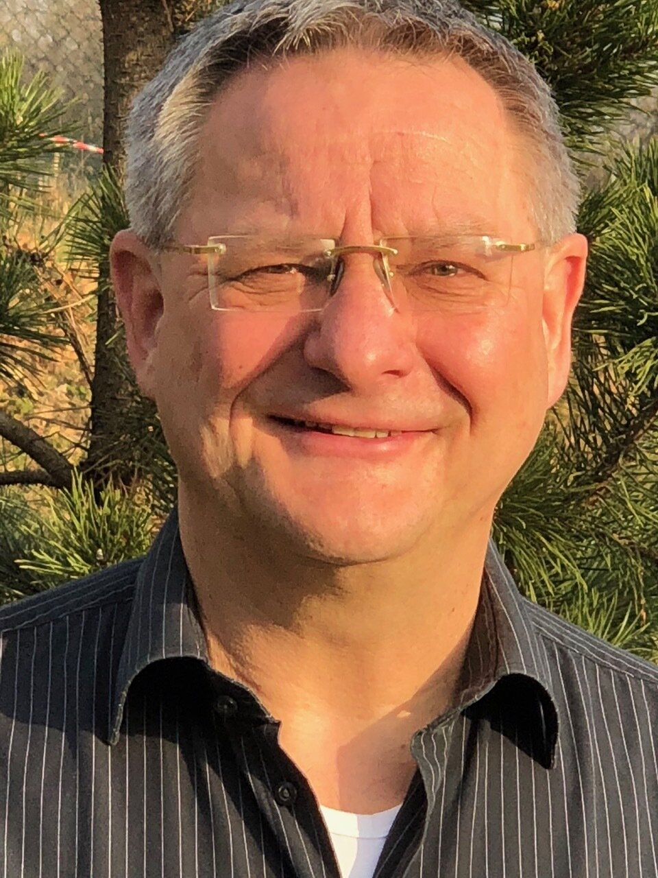 Winfried Schmidtner