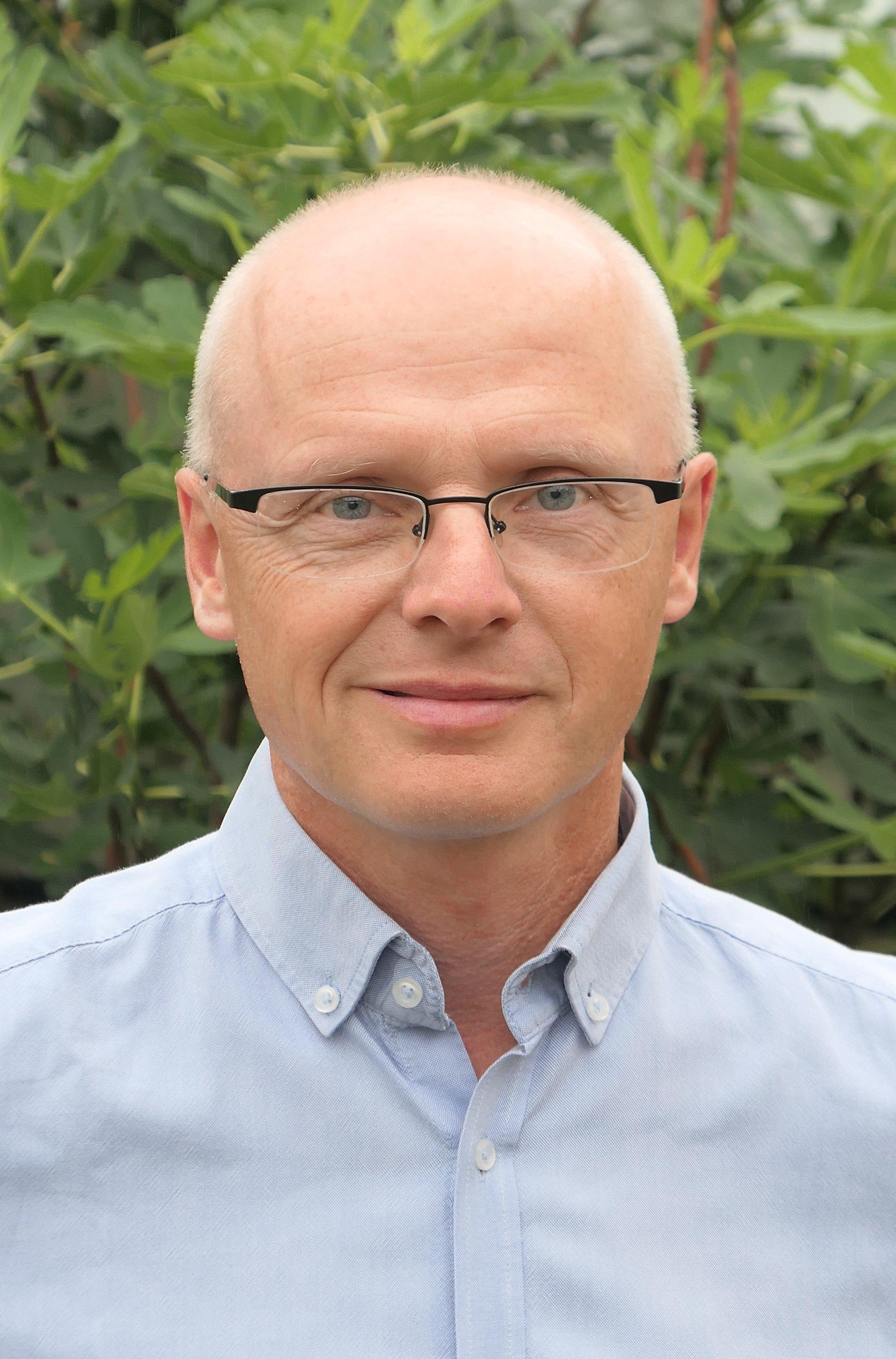 Dr. Gerd Reidenbach