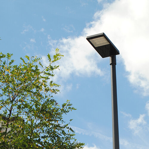 LED-Sanierung