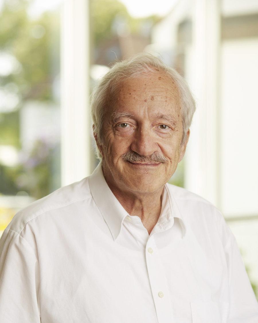 Dr. med. Hermann Dietzfelbinger