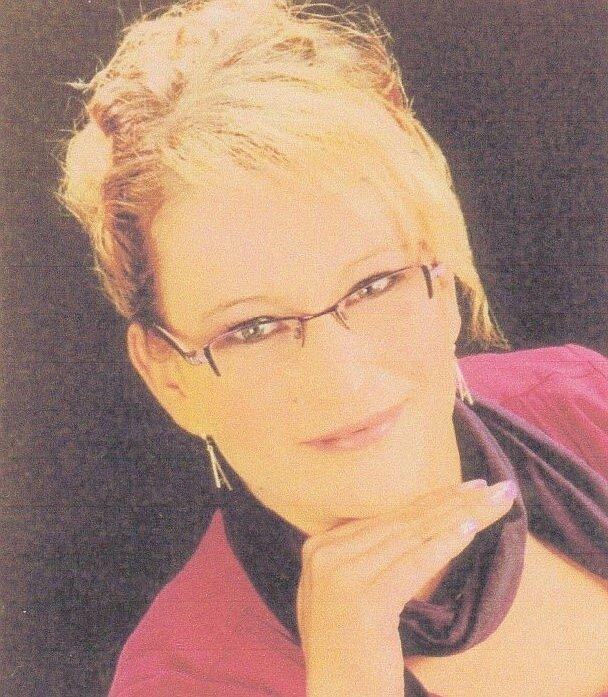 Schulassistentin Katja Wendler