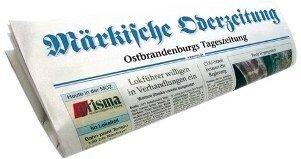 Märkische Oderzeitung