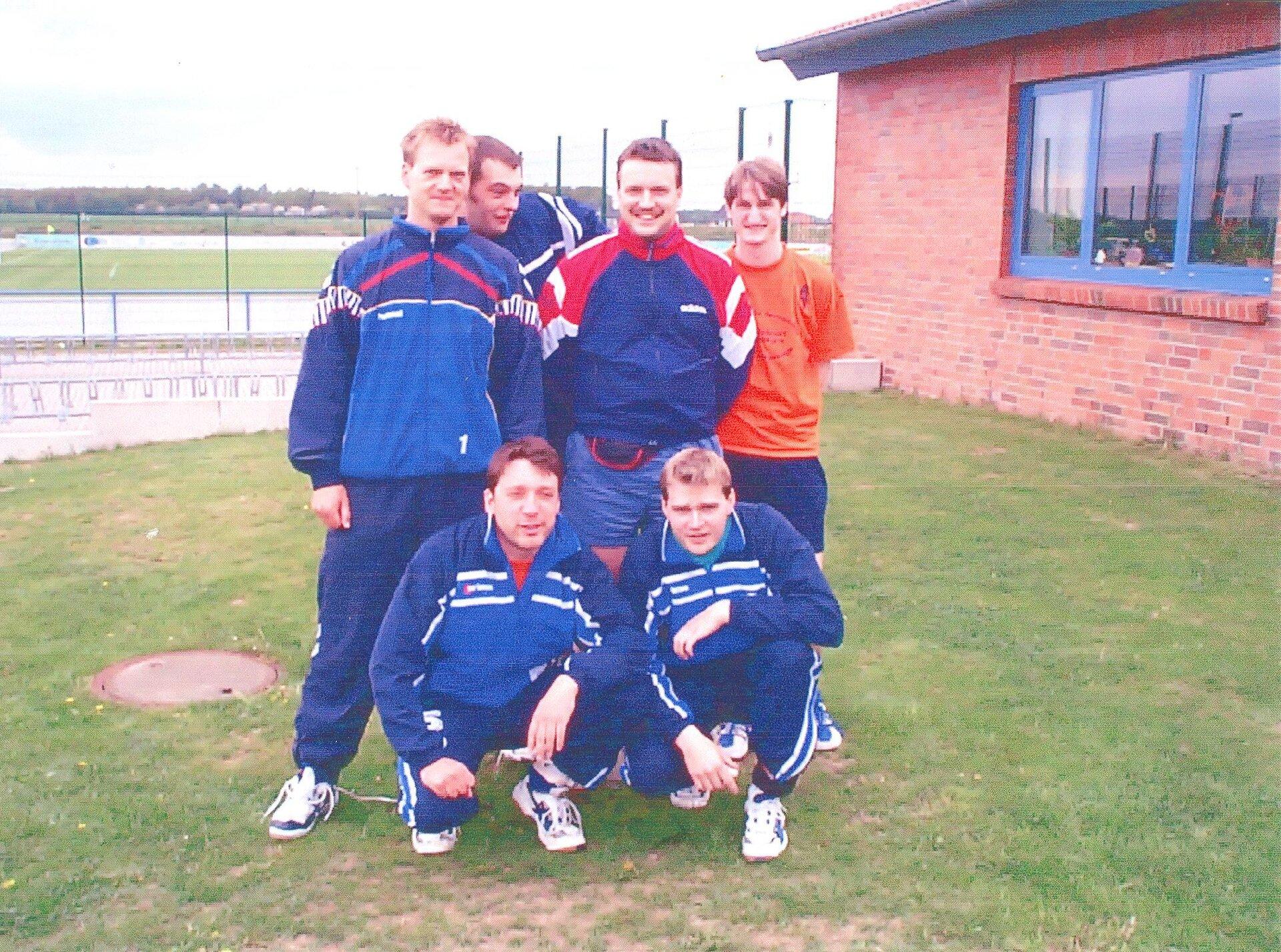 3. Leipziger Turnier (03./04.05.2003)