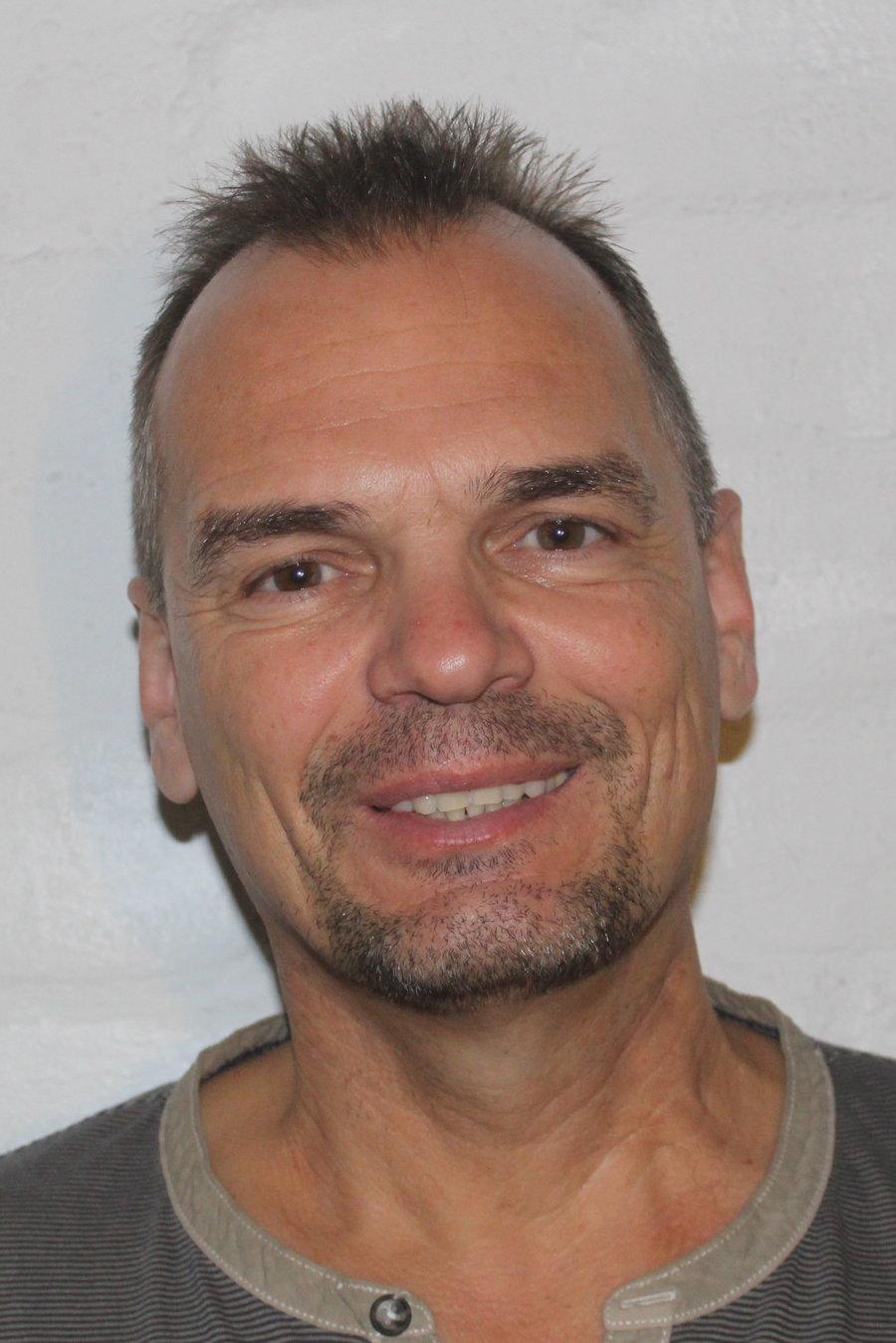 Holger Badenski