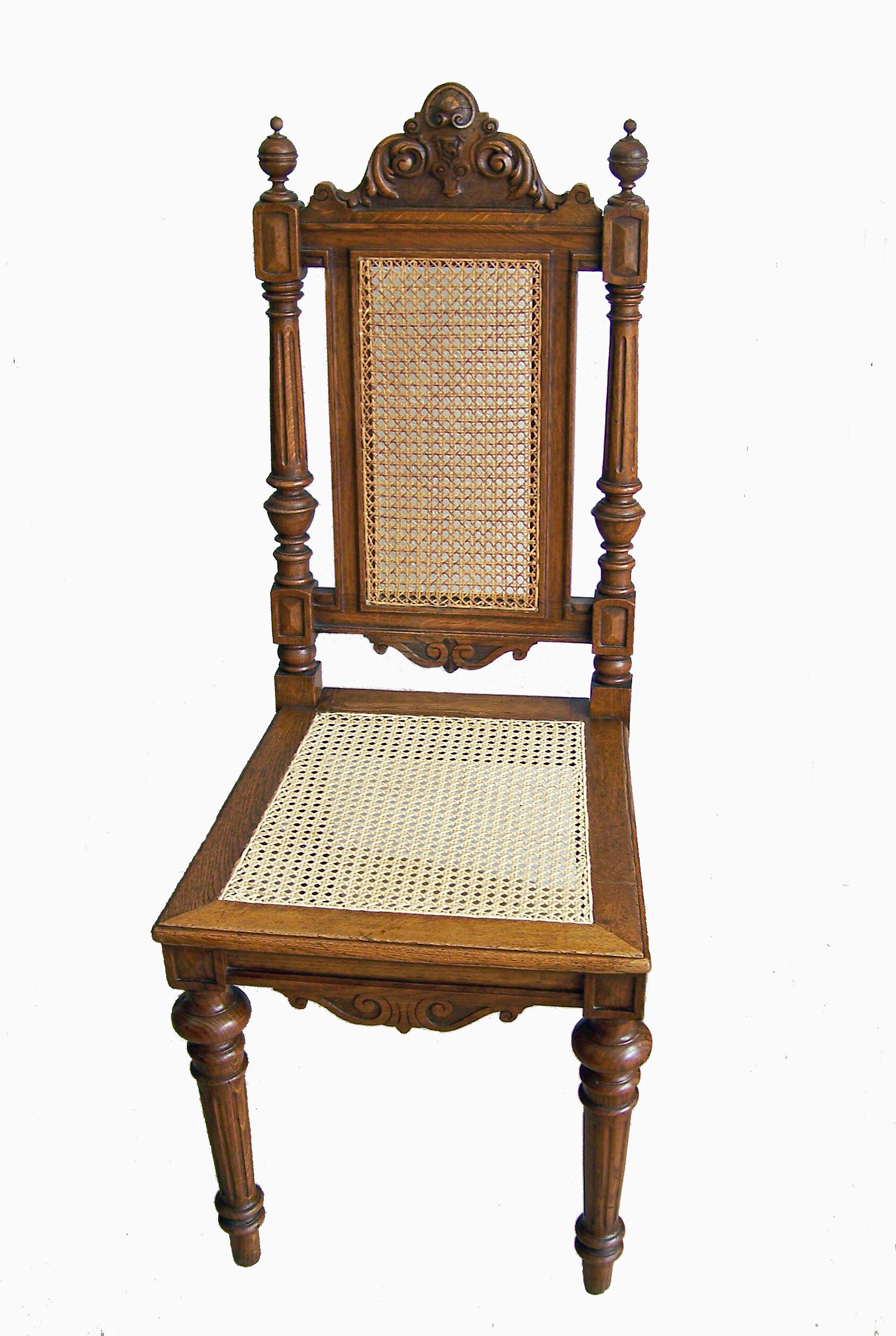 Stuhl Gründerzeit