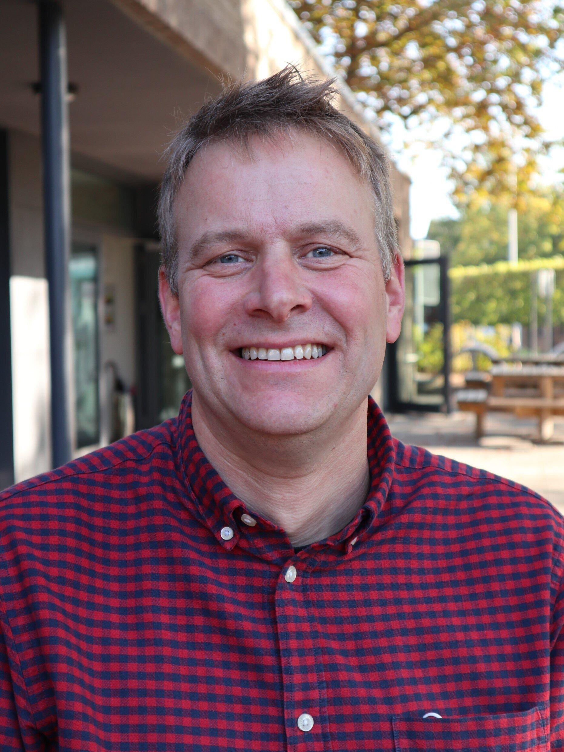 Dirk Sieben
