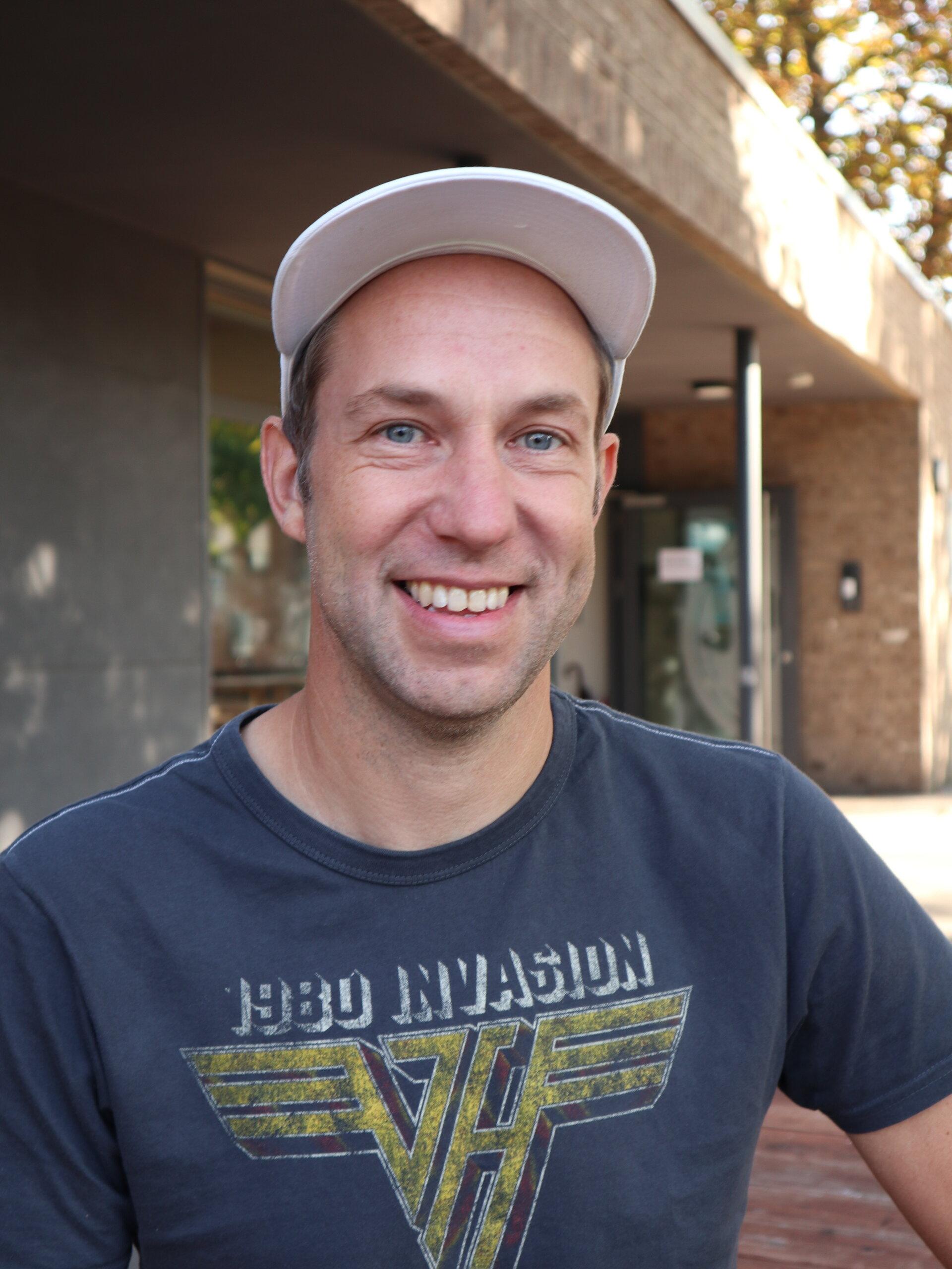 Dirk Roosen