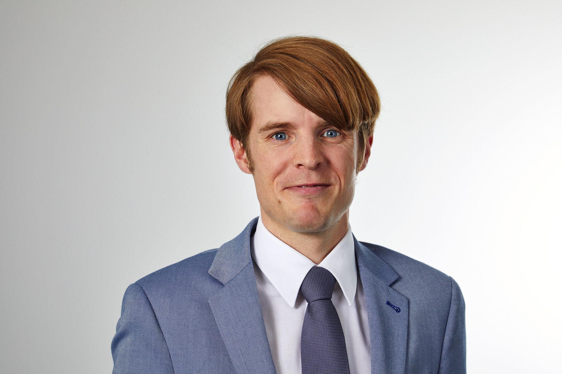 Marius Tegethoff